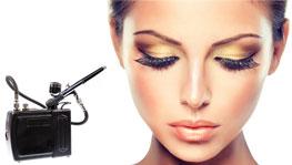 airbrush makeup image