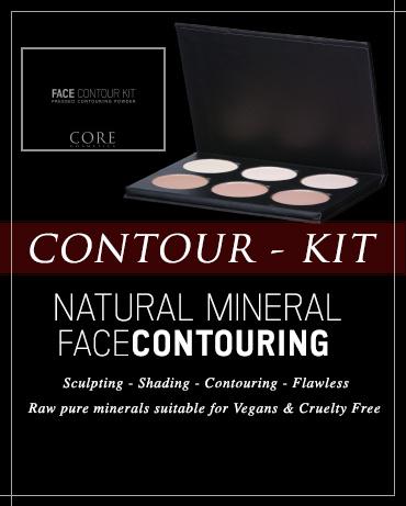 Contour Kit - Contouring - CORE cosmetics