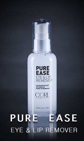 Pure Ease Eye & Lip Remover corecosmetic.com